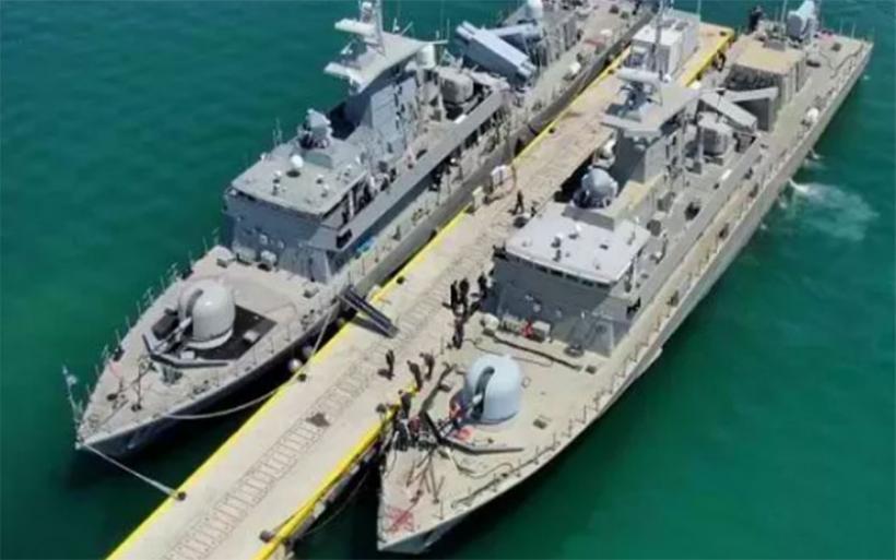 Ο Αλμυρός προκρίνεται για έδρα του Ναύσταθμου του Πολεμικού Ναυτικού