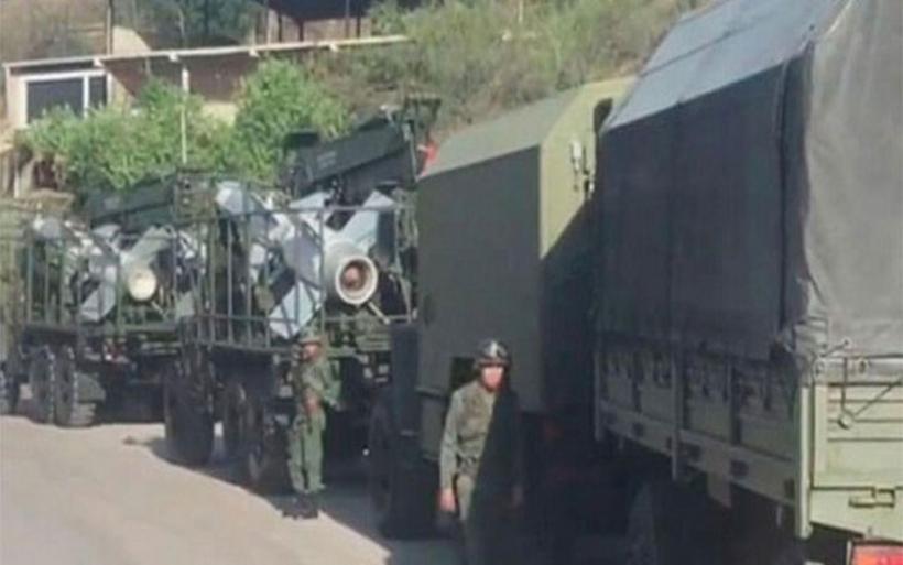 Σε πολεμικό συναγερμό Κολομβία-Βενεζουέλα - Μαδούρο: Προετοιμάζονται να μας επιτεθούν