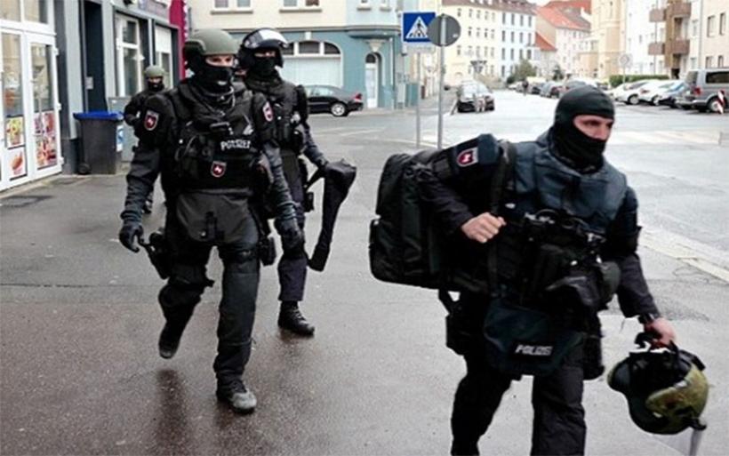Γερμανία: Έφοδοι σε σπίτια ιμάμηδων για κατασκοπεία