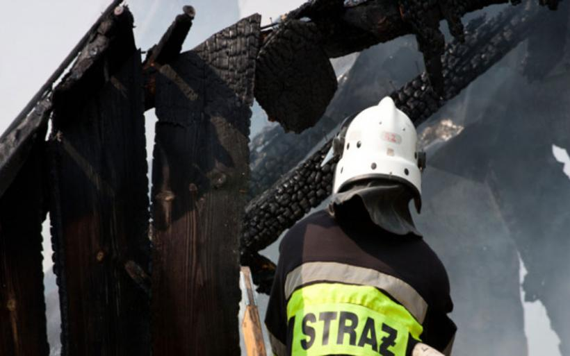 Πολωνία: Τέσσερις νεκροί μετά από κατάρρευση σπιτιού εξαιτίας έκρηξης