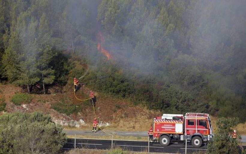 Πορτογαλία: 20 τραυματίες από τις πυρκαγιές - Συνελήφθη ύποπτος για εμπρησμό