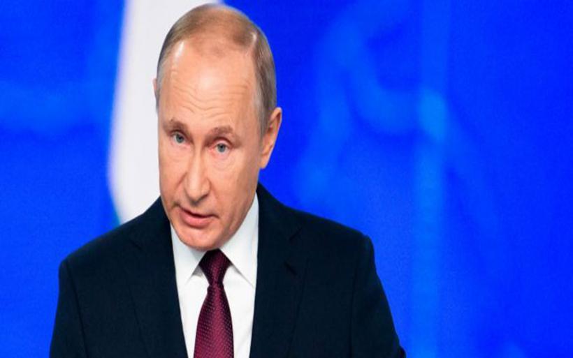 Πούτιν σε Ουάσινγκτον: Είμαι έτοιμος για μία νέα Κρίση των Πυραύλων