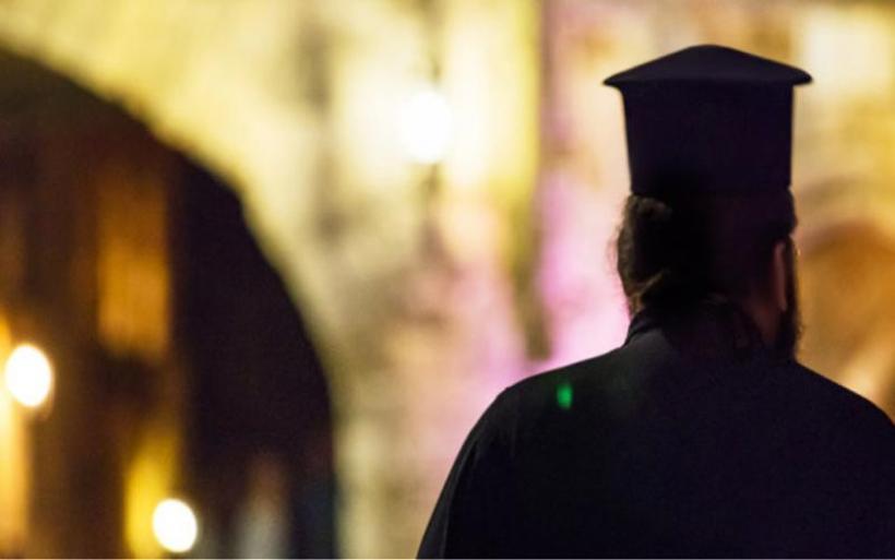 «Μαϊμού» κληρικός... εξ Ιεροσολύμων εξαπατά πιστούς στην Καλαμάτα!