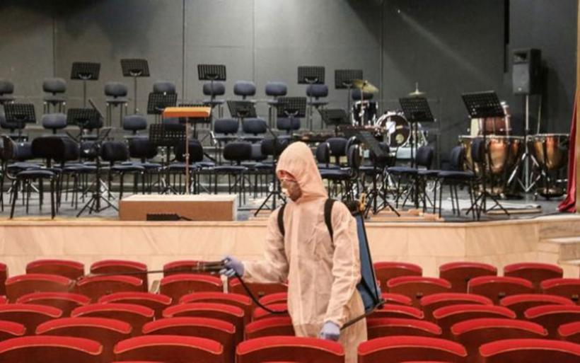 Κορονοϊός: Εισήγηση για πολύ αυστηρά μέτρα στην Αττική - Τι έχει πέσει στο τραπέζι