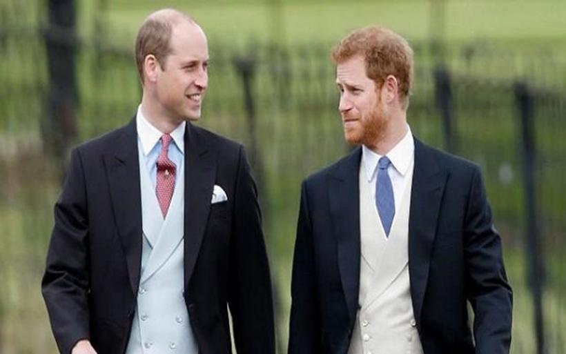 Αυτή είναι η άγνωστη αδερφή του πρίγκιπα Χάρι και του πρίγκιπα Γουίλιαμ!