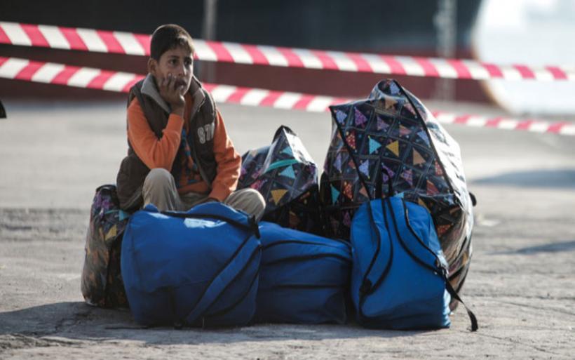 Κρήτη: «Ναι» στην υποδοχή ασυνόδευτων προσφυγόπουλων από τους δημάρχους Ηρακλείου