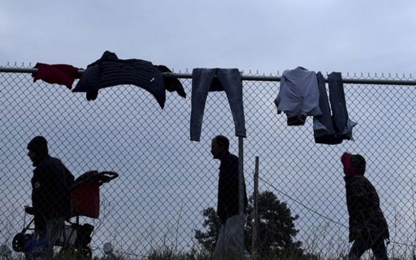 ΕΕ: Πάνω από 333.400 χορηγήσεις ασύλου - Στις πρώτες θέσεις η Ελλάδα