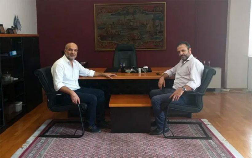 Συνεργασία του Κέντρου Πρόληψης «Πρόταση Ζωής» με τον Δήμο Αλμυρού