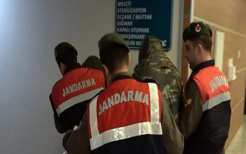 Τουρκικό ΥΠΕΞ σε Γιούνκερ: Καμία προνομιακή μεταχείριση στους 2 Ελληνες -παραβίασαν το νόμο