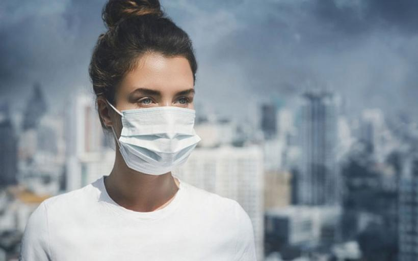Μελέτη: Πώς συνδέεται η ρύπανση αέρα με σχεδόν 6 εκατομμύρια πρόωρους τοκετούς ετησίως στον κόσμο