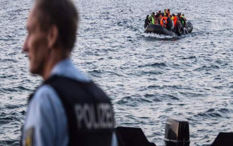 Οικογένειες δικαστικών με παιδιά οι Τούρκοι που αποβιβάστηκαν στη Χίο και ζητούν πολιτικό άσυλο