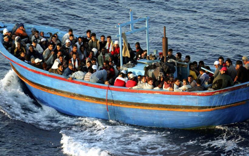 Τραγωδία στη Μεσόγειο: Πνίγηκαν 100 μετανάστες στα ανοιχτά της Λιβύης