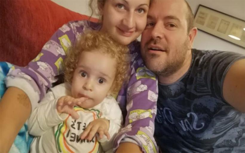 Παναγιώτης–Ραφαήλ: Κρίσιμες οι επόμενες εβδομάδες λέει ο γιατρός του