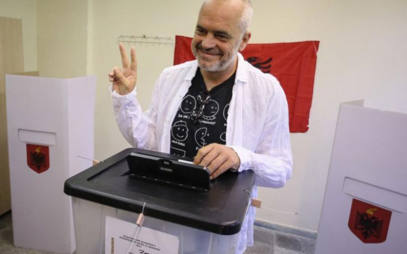 Άνετη επικράτηση Ράμα στην Αλβανία - Κατακτά την αυτοδυναμία