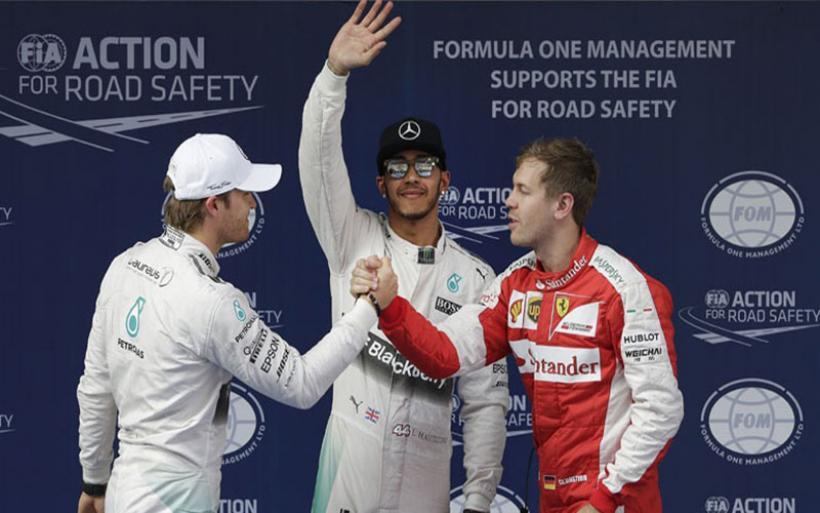 Παραμένει πιστός στη Ferrari o Vettel