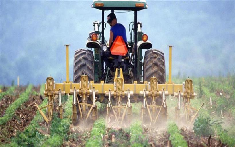Με ένα κλικ η έκδοση βεβαίωσης επαγγελματία αγρότη