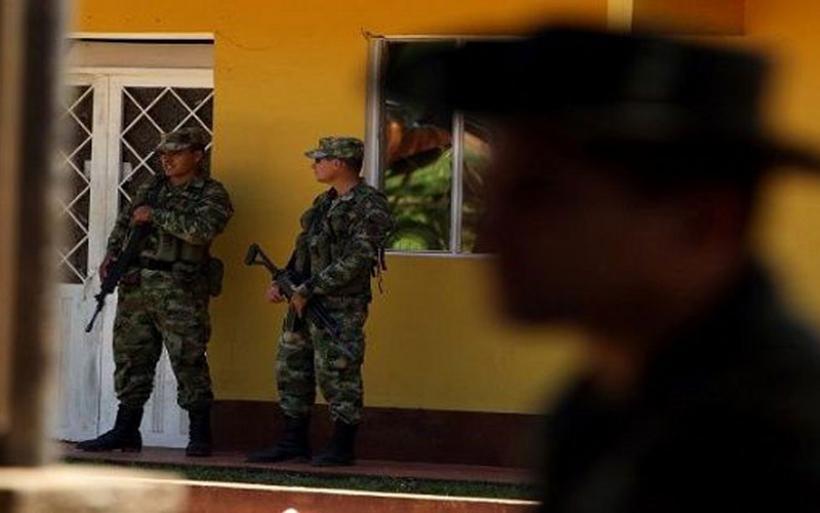 Ρεκόρ δολοφονιών υπέρμαχων του περιβάλλοντος το 2020 σύμφωνα με μη κυβερνητική οργάνωση - Οι περισσότερες στην Κολομβία