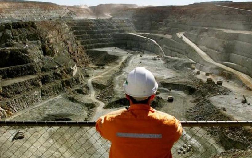 Στη Χαλκιδική ένα από τα μεγαλύτερα κοιτάσματα χρυσού και άλλων ορυκτών στην Ευρώπη