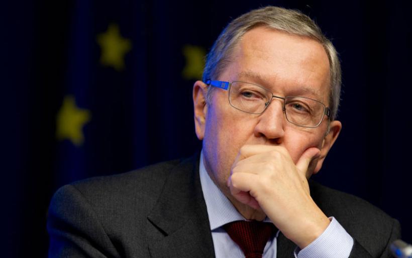 Ρέγκλινγκ: Με τις μεταρρυθμίσεις η Ελλάδα μπορεί να βγει σε 10 μήνες από το πρόγραμμα