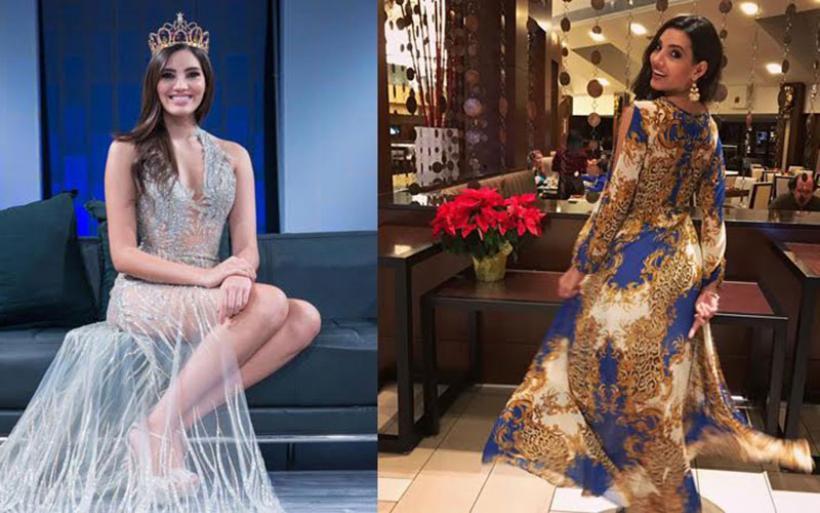 Μις Κόσμος 2016: Δείτε την πιο όμορφη γυναίκα στον κόσμο, την 19χρονη Μις Πουέρτο Ρίκο