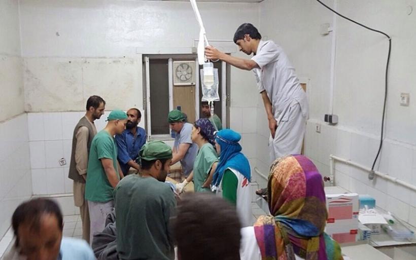 Εκρήξεις και πυροβολισμοί στο μεγαλύτερο νοσοκομείο του Αφγανιστάν