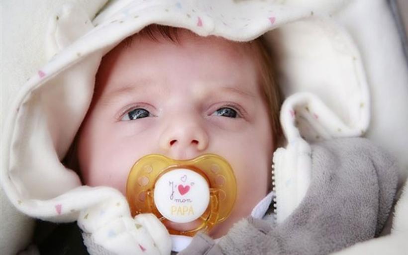 Η έκθεση στη νικοτίνη προκαλεί προβλήματα ακοής σε έμβρυα και μωρά