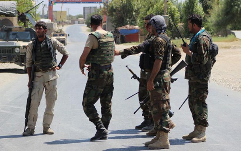 Αφγανιστάν: Τουλάχιστον 24 Ταλιμπάν νεκροί σε επιχειρήσεις των στρατιωτικών δυνάμεων