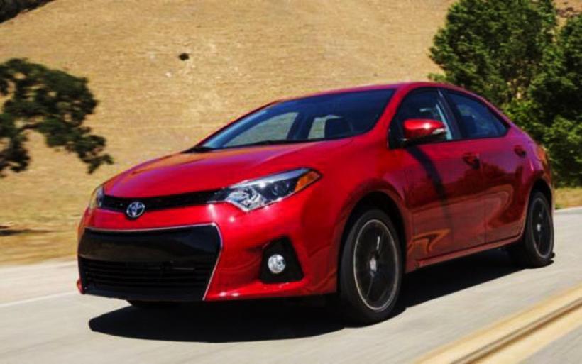 Προληπτικός έλεγχος στον αερόσακο των Toyota Corolla