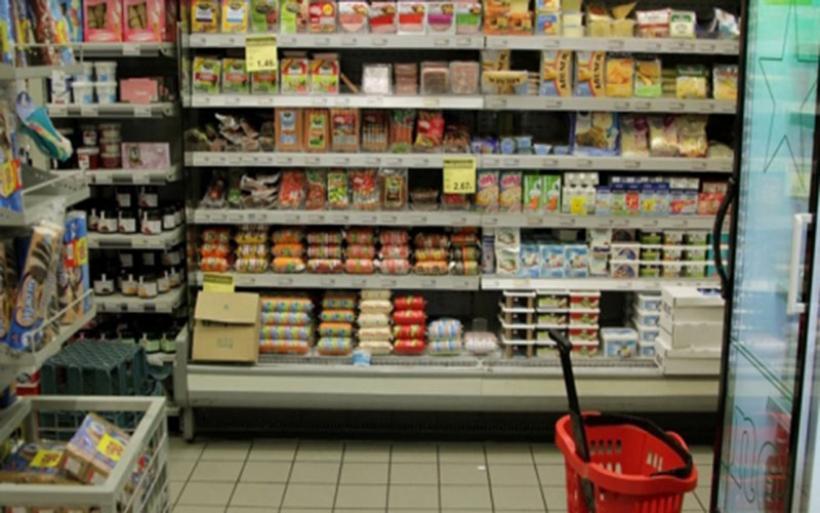 Πάτρα: Εισβολή σε σούπερ μάρκετ από συμμορία γυναικών