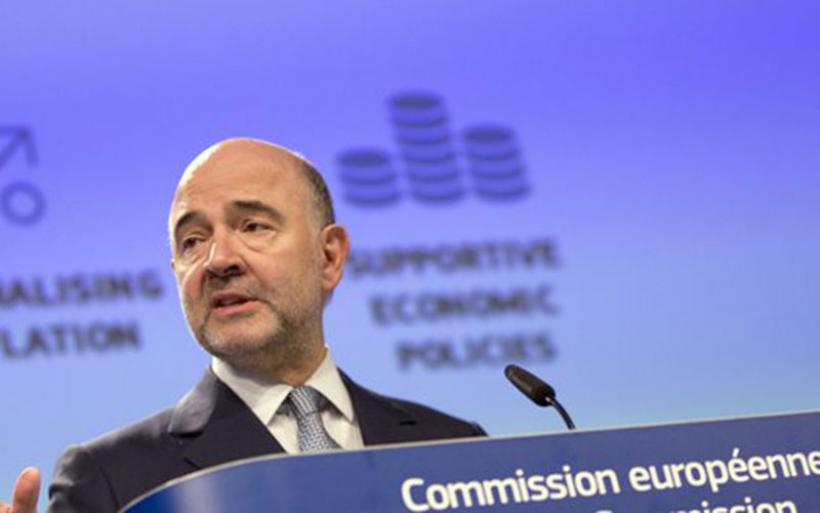Μοσκοβισί: Στο Eurogroup Μαΐου η τελική συμφωνία με τους θεσμούς