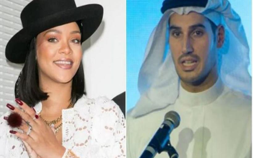 Αποκαλύφθηκε η σχέση της Rihanna- «Τύλιξε» έναν από τους πλουσιότερους άνδρες στον κόσμο