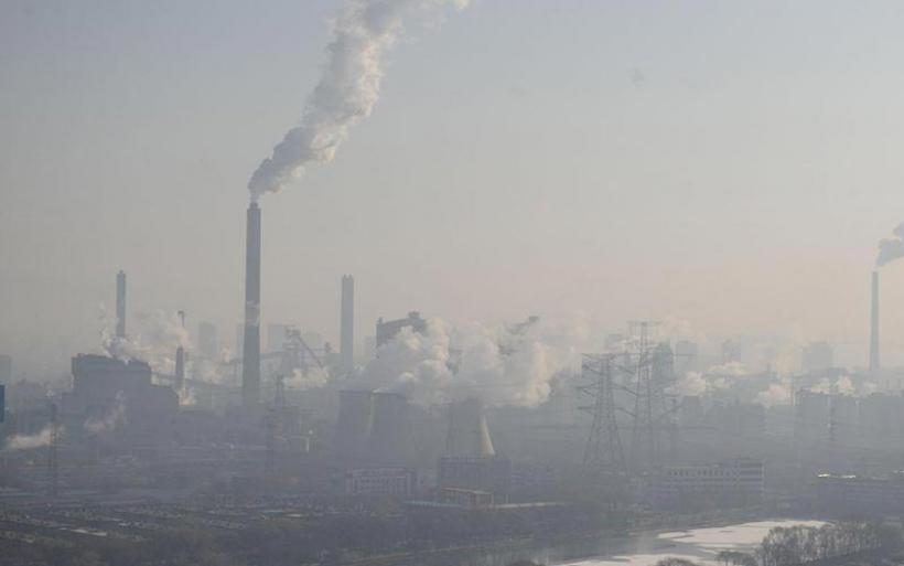 Η ρύπανση του αέρα μπορεί να αυξάνει τον κίνδυνο για καρκίνο του στόματος