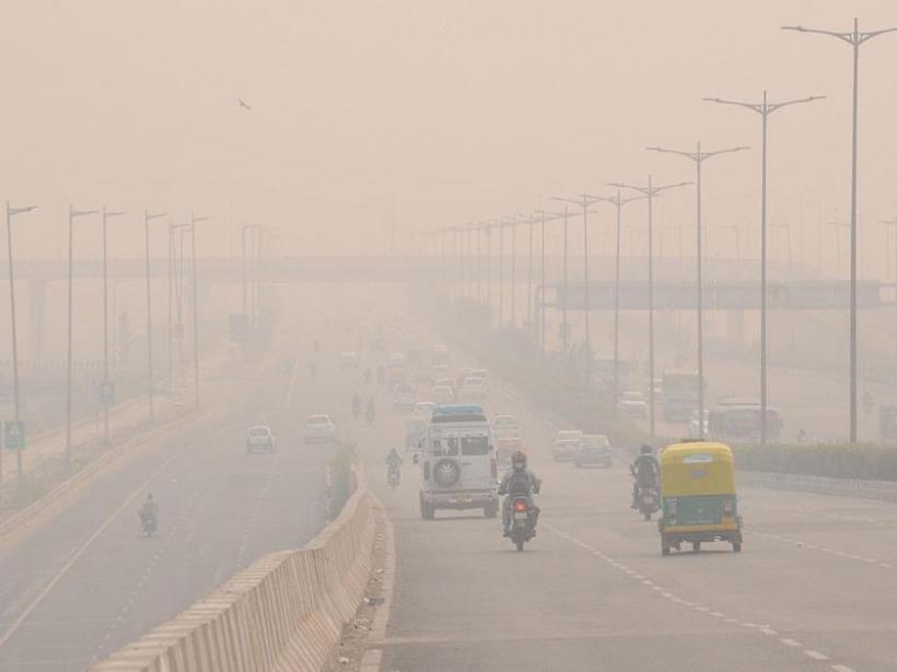 Είκοσι μήνες λιγότερο το προσδόκιμο ζωής εξαιτίας της ρύπανσης