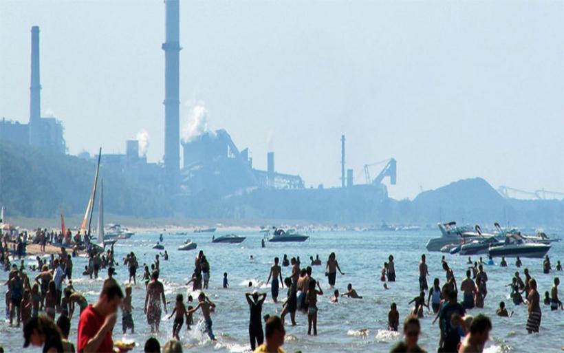 Ποια είναι και τι κάνουν τα αέρια του θερμοκηπίου- Μπορούν τα κράτη να αντιμετωπίσουν το κλιματικό πρόβλημα;