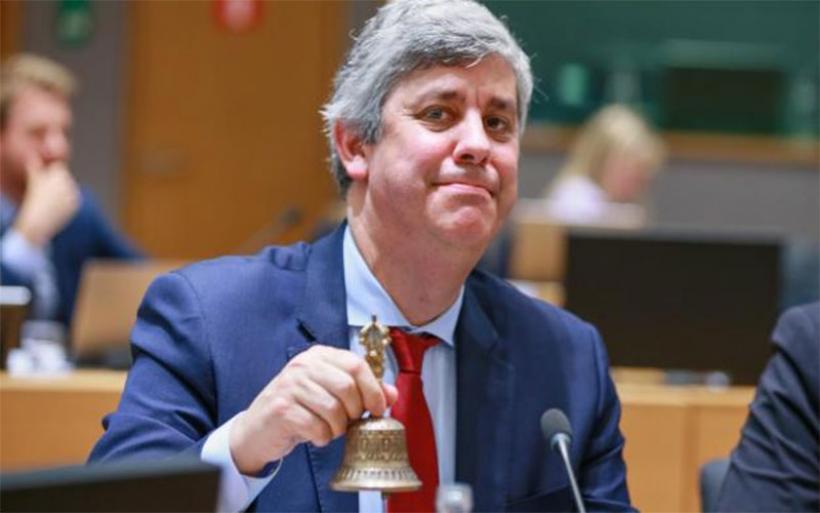 «Στο Εurogroup του Ιουνίου όλες οι απαραίτητες αποφάσεις για επιτυχή έξοδο της Ελλάδας»