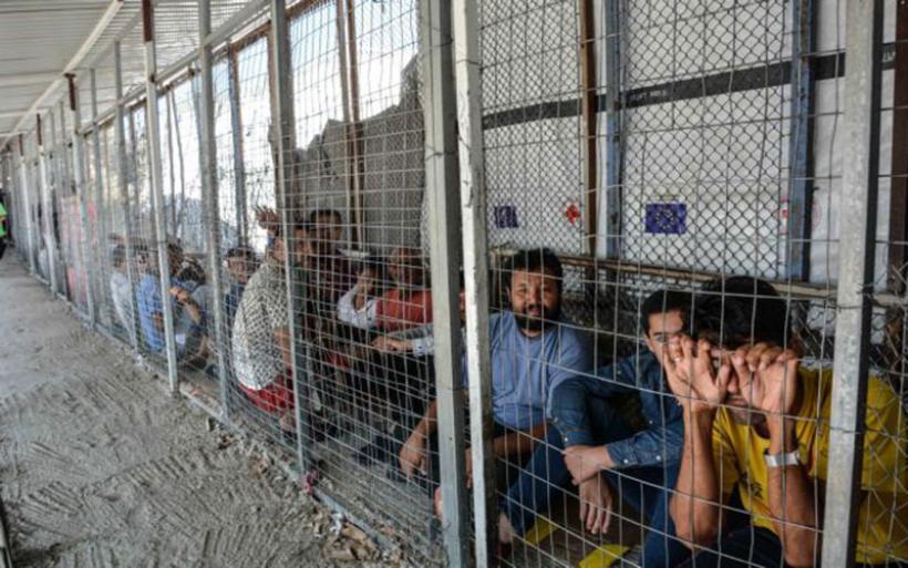 Ραγδαία αύξηση των προσφυγικών ροών το Σεπτέμβρη – 2.720 πρόσφυγες μέσα σε 9 ημέρες