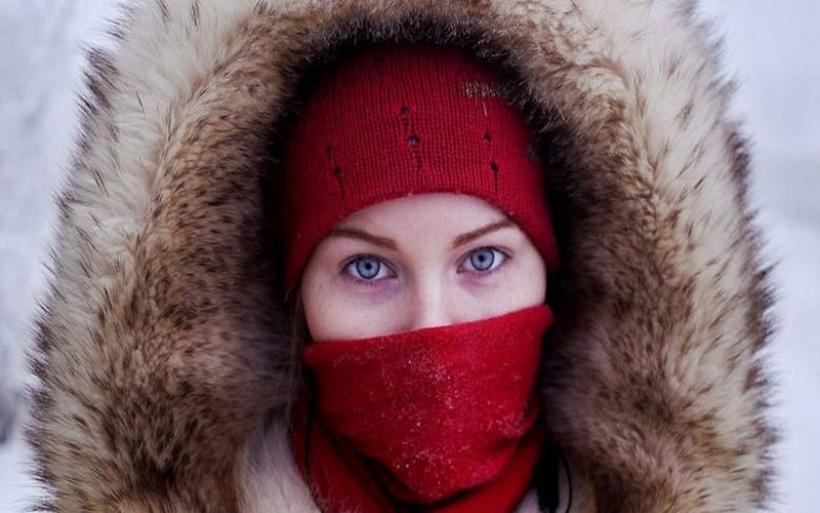 Οι πιο θαρραλέοι Ρώσοι ζουν στους -67 βαθμούς Κελσίου