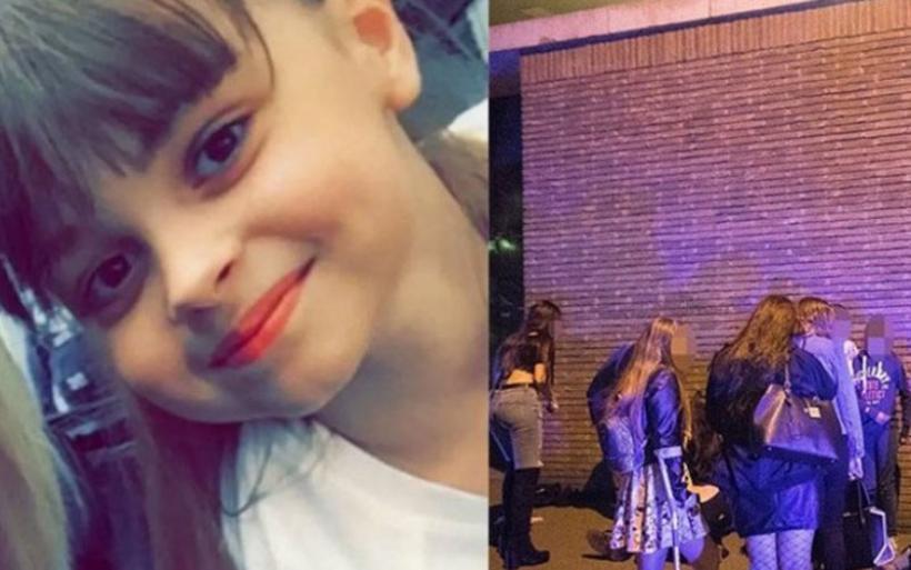 Τραγωδία Μάντσεστερ: Νεκρή η 8χρονη Αγγλοκύπρια Σάφι Ρόουζ