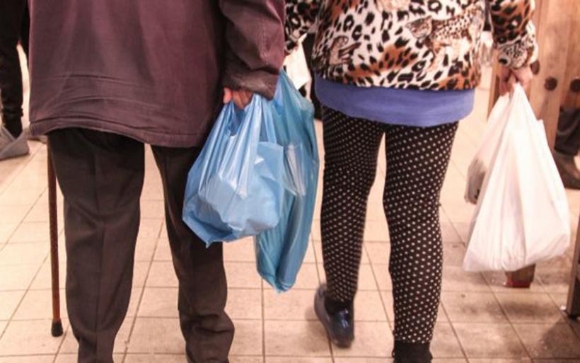 Υπερδιπλάσιο το κόστος της πλαστικής σακούλας από την Πρωτοχρονιά -Στα 9 λεπτά το περιβαλλοντικό τέλος