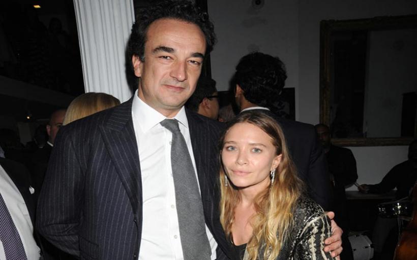 Μary Kate Olsen: Ζήτησε επείγουσα δικαστική εντολή για να χωρίσει τον αδελφό του Σαρκοζί!