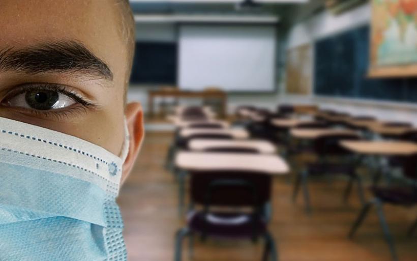 ΕΛΜΕ Μαγνησίας: Αγώνας για την ασφάλεια και υγιεινή στα σχολεία