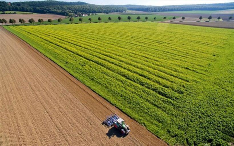 Δυσαρέσκεια Θεσσαλών αγροτών για το νέο πρόγραμμα απονιτρορύπανσης