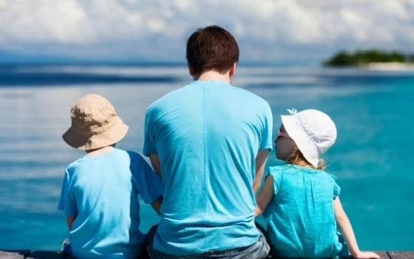 Τα παιδιά κληρονομούν από τους πατέρες τους τετραπλάσιες νέες μεταλλάξεις