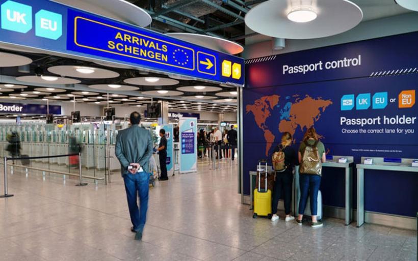 Nέοι κανόνες για τους ελέγχους στις χώρες εντός Σένγκεν