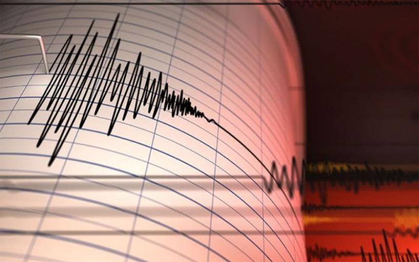 Σεισμός 3,2 ρίχτερ ανησύχησε τους Βολιώτες