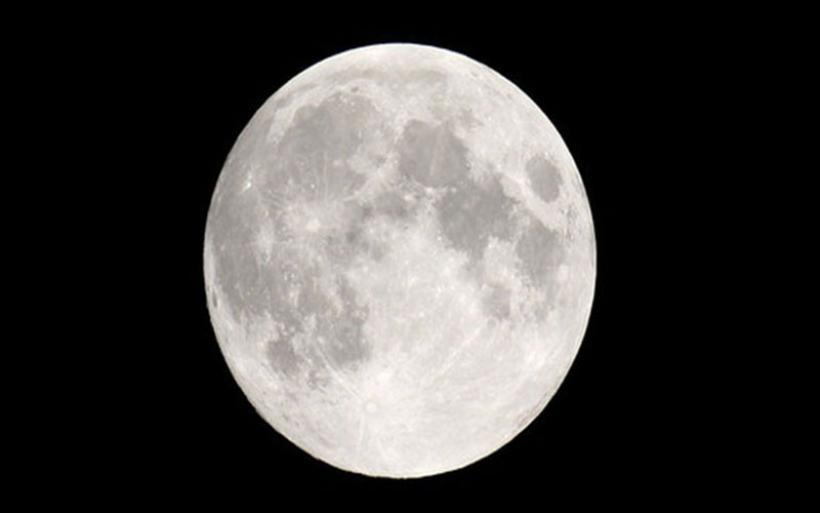 Προσεχώς... η δεύτερη υπερ-Σελήνη του 2019!