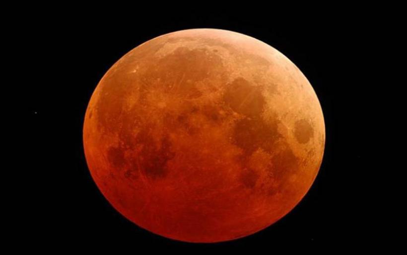 Σούπερ μπλε ματωμένο φεγγάρι μετά από 152 χρόνια! Πότε και πού θα είναι ορατό το σπάνιο φαινόμενο