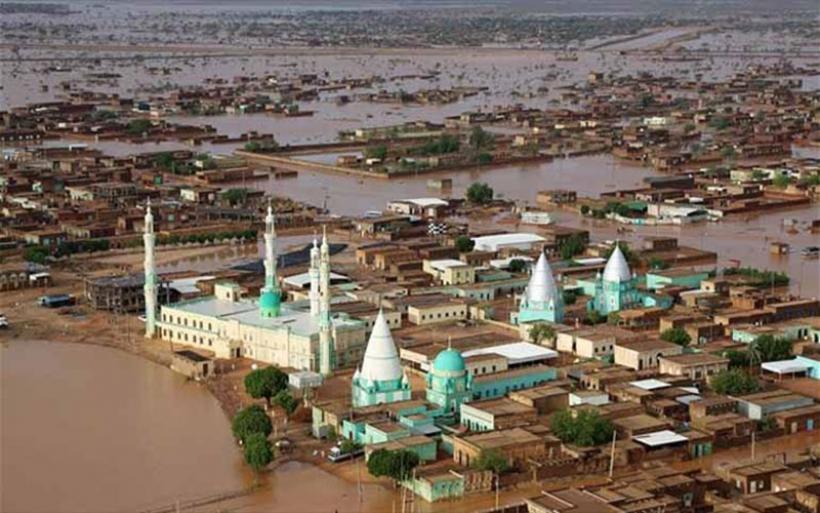 Σουδάν: 7 νεκροί και χιλιάδες κατεστραμμένα σπίτια από πλημμύρες