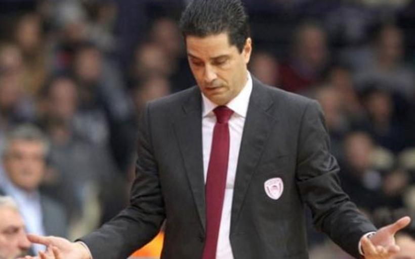 Σφαιρόπουλος: Υπήρχε μία υπέρμετρη αισιοδοξία και αυτό δεν ήταν καλό