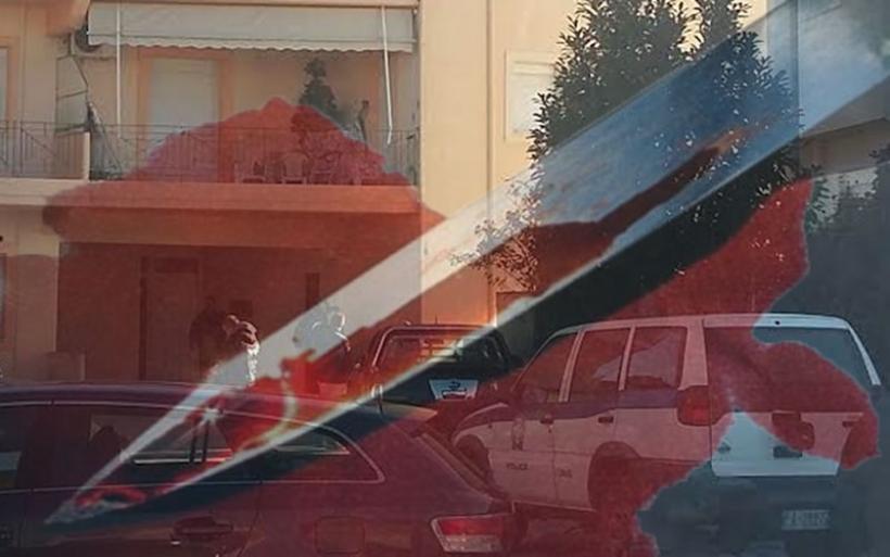 Άγριο έγκλημα στον Αλμυρό: «Είχε παντού μαχαιριές» λέει συγγενής του άτυχου Αρ. Κολοβού